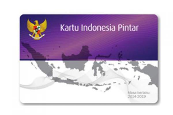 Kartu Indonesia Pintar 2015