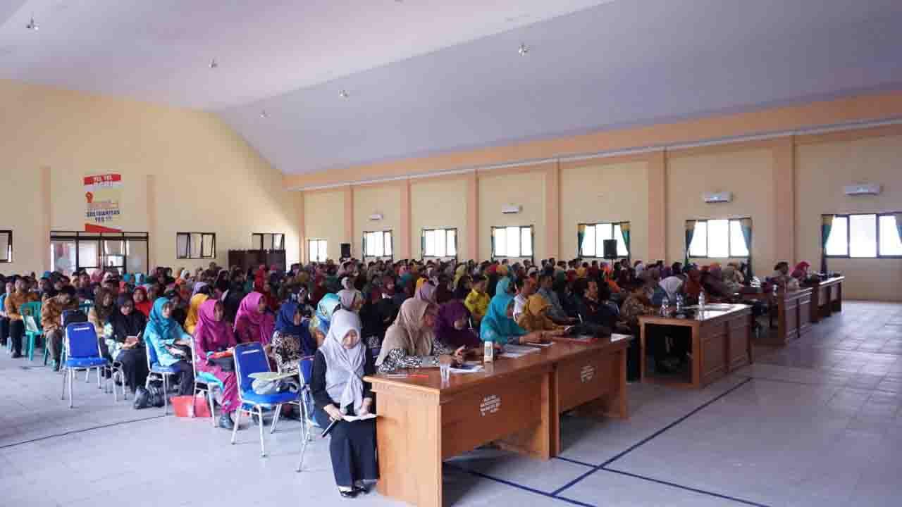 400 Guru Ikuti Workshop Disdikbud