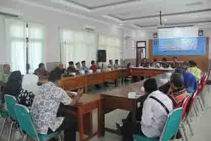 PPKD Momentum Awal Pemajuan Kebudayaan Kota Santri