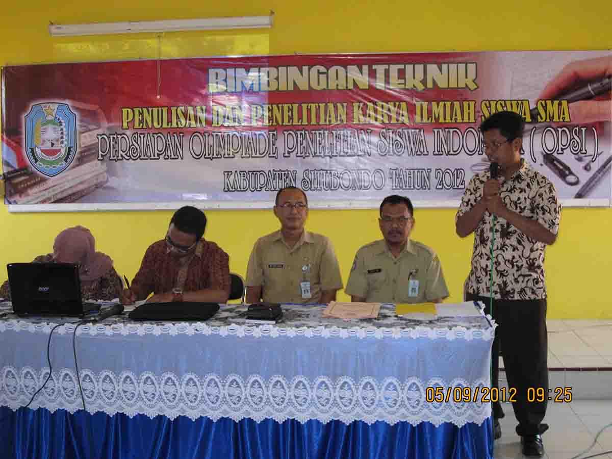 OPSI 2012