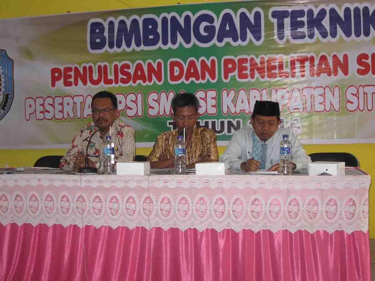 Olimpiade Penelitian Siswa Indonesia