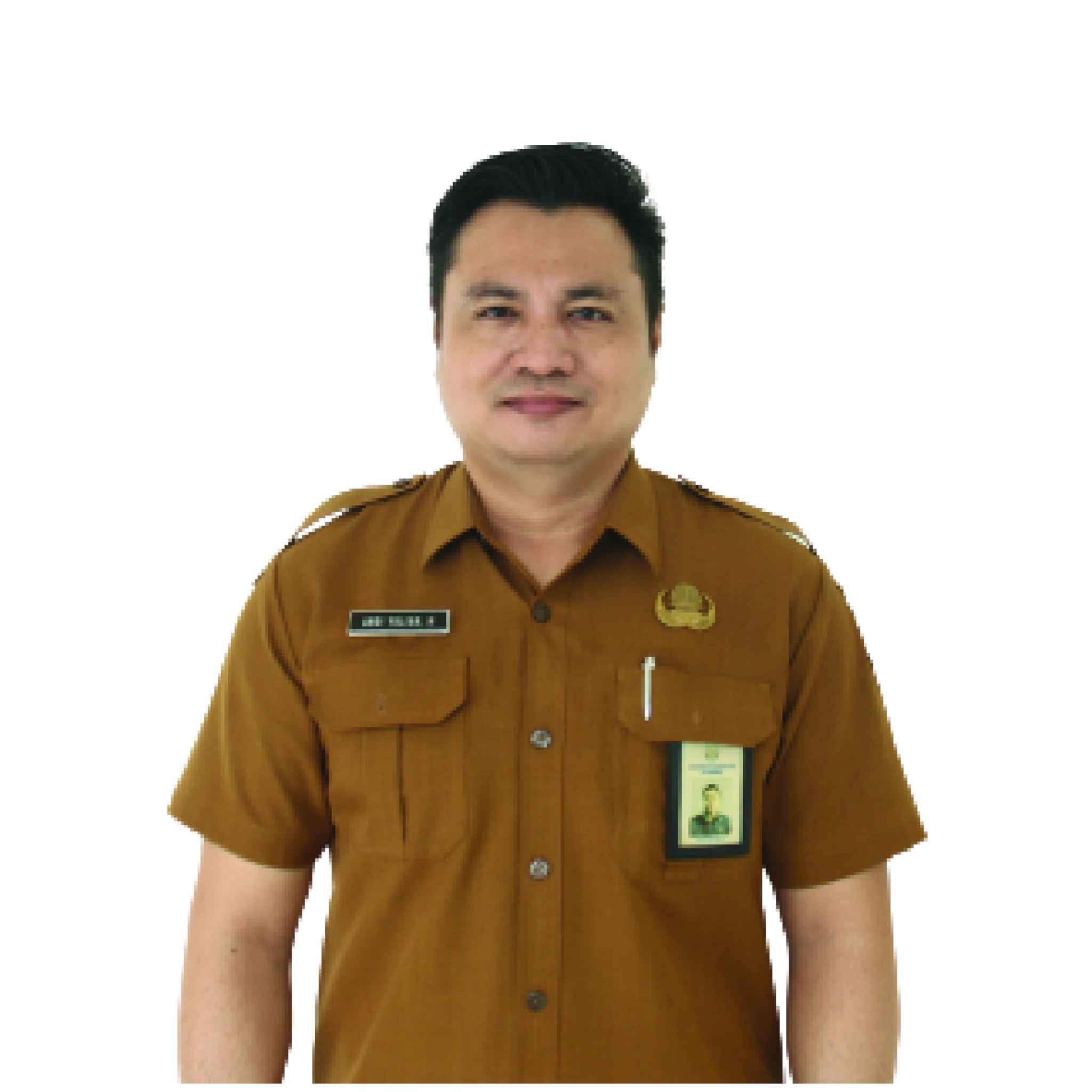 ANDI YULIAN HARYANTO, S.Kom, M.Pd