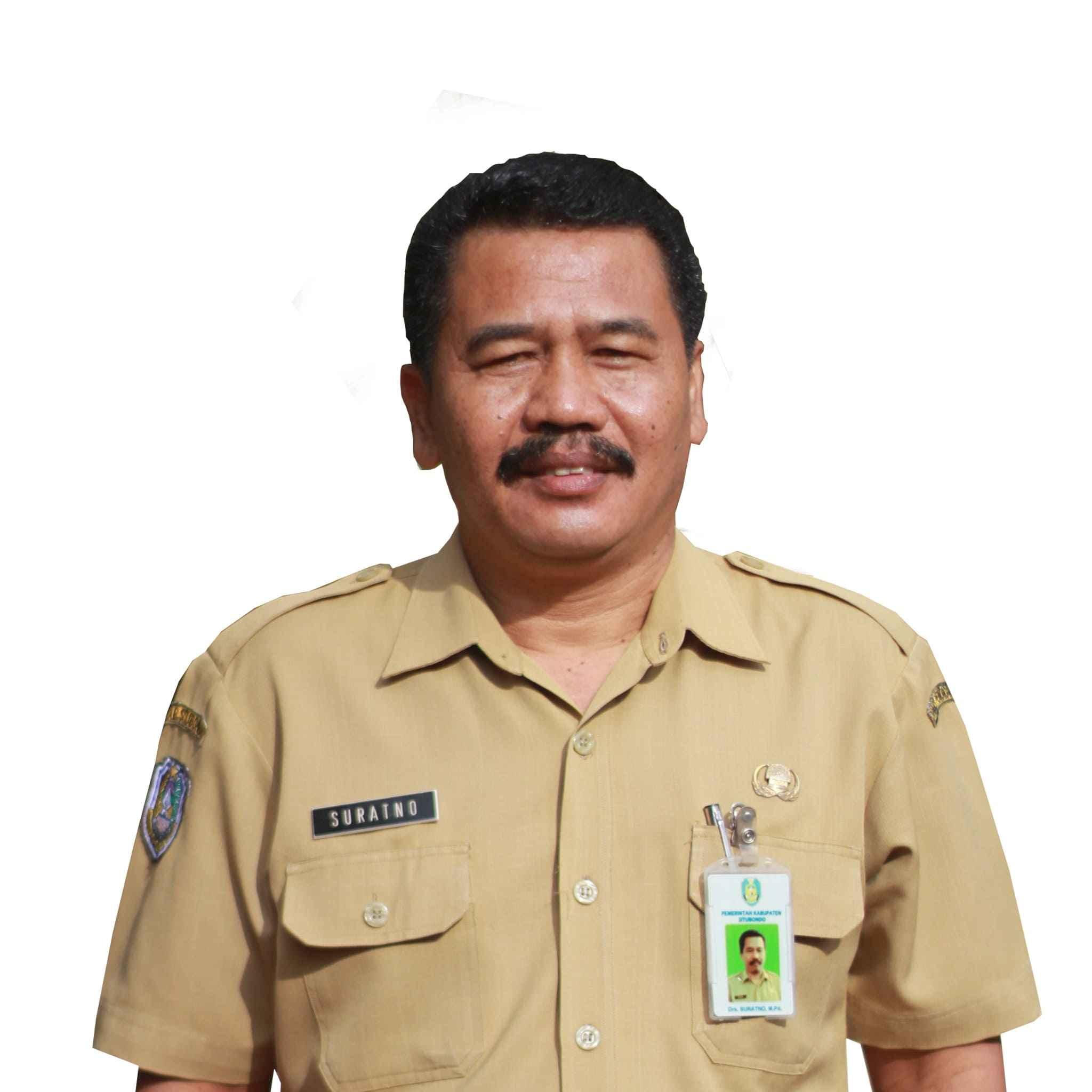 Drs. SURATNO, M.Pd